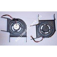 Вентилятор (кулер) для ноутбука SAMSUNG P428 R403 R428 R429 R431 [F0079]