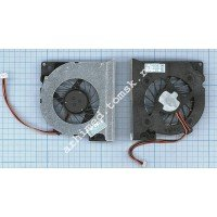 Вентилятор (кулер) для ноутбука  SAMSUNG R58 R60 P500 [F0117]