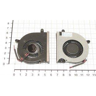 Вентилятор (кулер) для ноутбука SAMSUNG X118, X120, X130, X123, X170