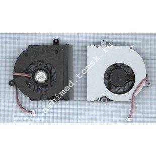 Вентилятор (кулер) для ноутбука  TOSHIBA satellite L300 L305