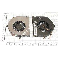 Вентилятор (кулер) для ноутбука  TOSHIBA Qosmio X300 X305