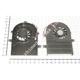 Вентилятор (кулер) для ноутбука  TOSHIBA Satellite A100 A105 Tecra A7