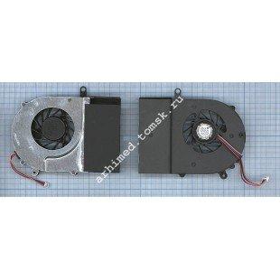 Вентилятор (кулер) для ноутбука  TOSHIBA F45