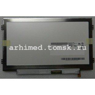 Сборка (матрица CLAA101WB03 + тачскрин)  для планшета Compal