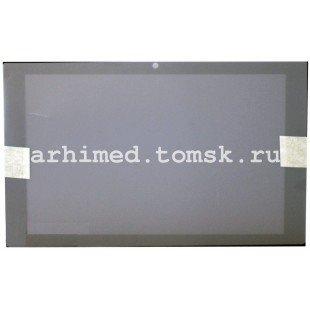 Сборка (матрица B101EW05 v.3 + тачскрин) для планшетов Acer Iconia Tab W500