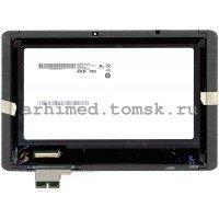 Сборка (матрица B101EVT04.0 + тачскрин) для Acer Iconia Tab A510 A511