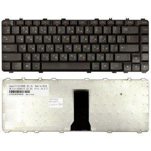 Клавиатура для ноутбука Lenovo IdeaPad Y450 Y450A Y450G Y550 Y550A Y460 Y560 B460 черная [10085]