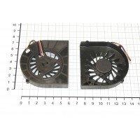 Вентилятор (кулер) для ноутбука DELL Inspiron 15R, N5010, M5010 [F0019]