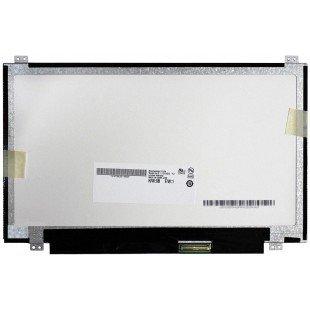 "Матрица 11.6"" B116XW03 V.2 (LED, 1366x768, 40pin, справа снизу, глянцевая) !!!уши верх/низ"