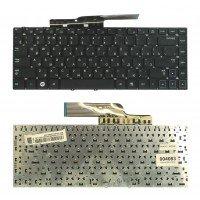 Клавиатура для ноутбука Samsung NP300E4A NP300V4A  (RU) черная [10005-2]