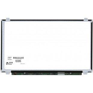 """Матрица 15.6"""" slim LP156WH3 (TL) (S1) (LED, 1366x768, 40 pin, справа снизу на доп. панели, глянцeвая) [m15602-3]"""