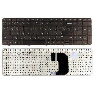 Клавиатура HP Pavilion G7 G7-1000 (RU) черная