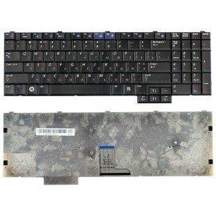 Клавиатура для ноутбука Samsung R610 (RU) черная