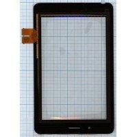 Сенсорное стекло (тачскрин) для планшета ASUS Fonepad ME371MG ME371 черный