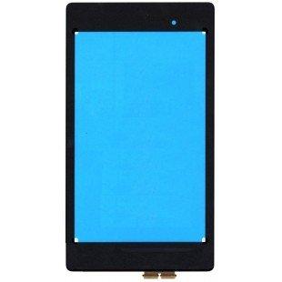 Сенсорное стекло (тачскрин) для планшета Google Asus Nexus 7 2013 ME571 черный