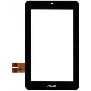 Сенсорное стекло (тачскрин) для планшета ASUS MeMO Pad ME172 ME172V черный