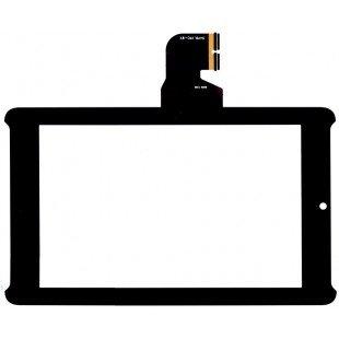 Сенсорное стекло (тачскрин) для Asus FonePad 7 ME372 ME372CG  черный [T00801]