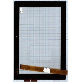 Сенсорное стекло (тачскрин) для планшета Asus TF101 TF101G  черный