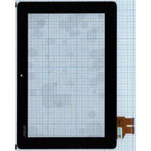 Сенсорное стекло (тачскрин) для планшета Asus Padfone 2 Station 5273N FPC-1  черный