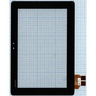 Сенсорное стекло (тачскрин) для планшета Asus Padfone 2 Station 205  черный