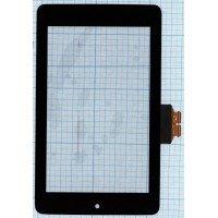 Сенсорное стекло (тачскрин) для планшета Google Asus Nexus 7 черный, ME370