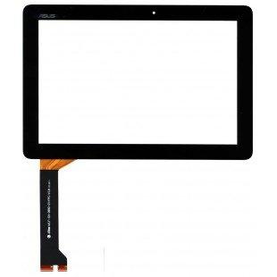 Сенсорное стекло (тачскрин) для планшета Asus ME102 черный