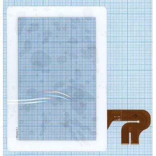 Сенсорное стекло (тачскрин) для планшета Asus TF700 5184N FPC-1 REV:3 белый