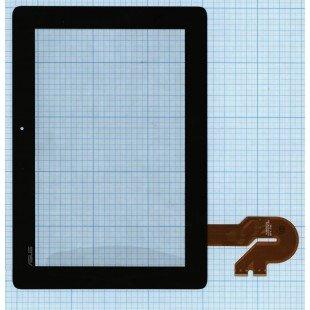 Сенсорное стекло (тачскрин) для планшета Asus TF701 41.1101302.212  черный