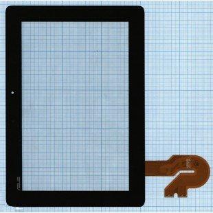 Сенсорное стекло (тачскрин) для планшета Asus TF701 41.1101304.205  черный