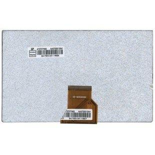 "Матрица планшета 7.0"" AT070TN92 V.X, короткий шлейф (LED, 800x480, матовая)"