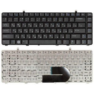 Клавиатура для ноутбука Dell Vostro A840 A860 1014 1015 1088 (RU) черная [10122]