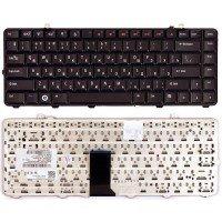 *SALE* Клавиатура для ноутбука Dell Studio 1555 1556 1557 1558 (RU) черная [10123]