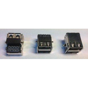 Разъем USB для ноутбука [U042]