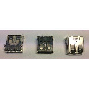 Разъем USB для ноутбука [U054]