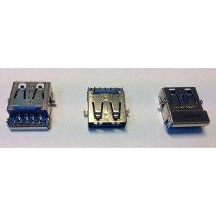 Разъем USB для ноутбука [U012]