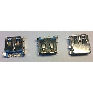 Разъем USB для ноутбука [U050]