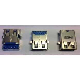 Разъем USB для ноутбука [U064]