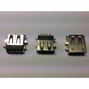 Разъем USB для ноутбука [U075]