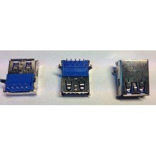 Разъем USB для ноутбука [U067]