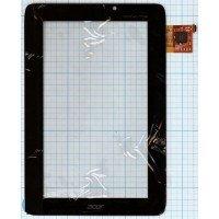 Сенсорное стекло (тачскрин) для планшета Acer Iconia Tab A110