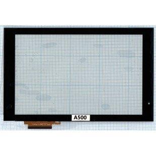 Сенсорное стекло (тачскрин) для планшета Acer Iconia Tab A500 A501