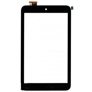 Сенсорное стекло (тачскрин) для планшета Asus MeMO Pad 8 ME180 ME180A черный