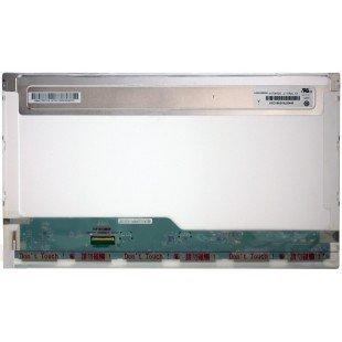 """Матрица 17.3"""" FHD N173HGE-L11 (LED, 1920x1080, 40 pin, слева снизу, матовая)"""