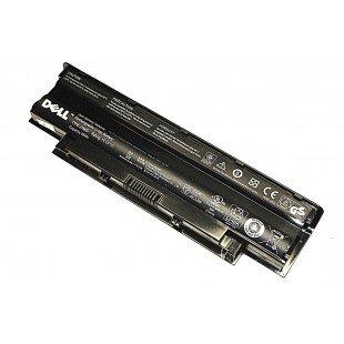 Аккумуляторная батарея для ноутбука Dell Inspiron N5110 N4110 N5010R N5030 N7010 (11.1 В 4400-4800 мАч)