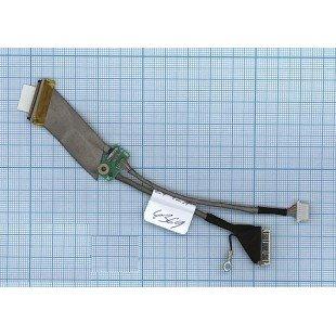 Шлейф матрицы для ноутбука ASUS N80 N81 N80V 7600801
