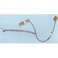 Шлейф матрицы для ноутбука ASUS A43 K43 X43 X44 (DD0KJ1LC000) [Cab8016]