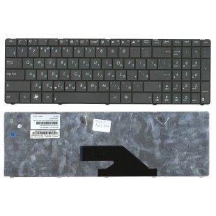 Клавиатура для ноутбука ASUS K75 K75DE K75VJ K75VM (RU) черная