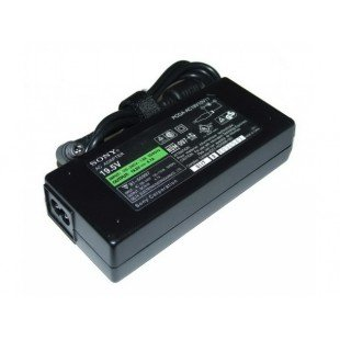 Зарядное устройство для ноутбука Sony 19.5 В 4.7 А 92 Вт 6.5*4.4mm [ориг.] + кабель