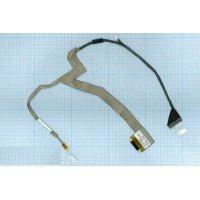 Шлейф матрицы для ноутбука HP Mini 110-1000 (6017b0245202) [Cab1001]