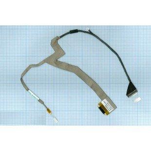 Шлейф матрицы для ноутбука HP Mini 110-1000 (6017b0245202)